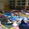 Nocka w szkole (1)