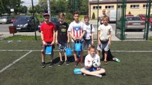 Turniej piłki nożnej (5)