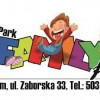 FAMILY FUN LOGO
