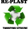 REPLAST LOGO