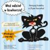 Plakat_Kocurek_konkurs