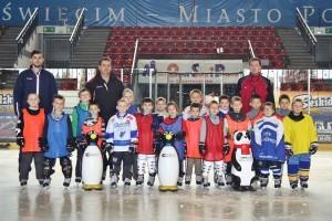 1e innowacja hokej